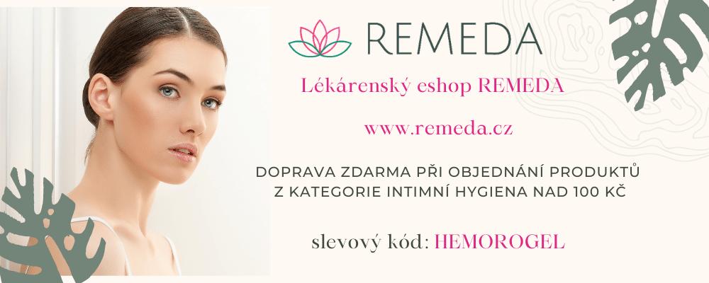 slevovy kupon Remeda