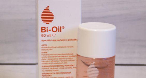 balení bi-oil