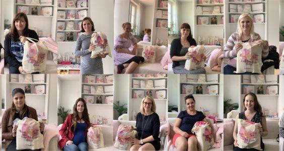 Ambasadorky - Maminky maminkám s láskou 4