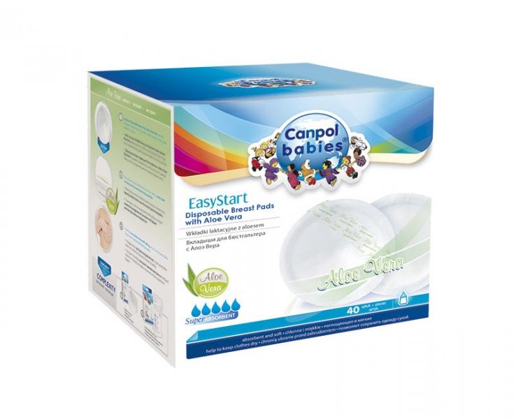 Značka Canpol babies se pravidelně zapojuje do plnění dárkových balíčků Happy Baby 9