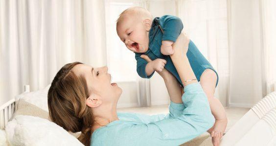 Značka Canpol babies se pravidelně zapojuje do plnění dárkových balíčků Happy Baby 13