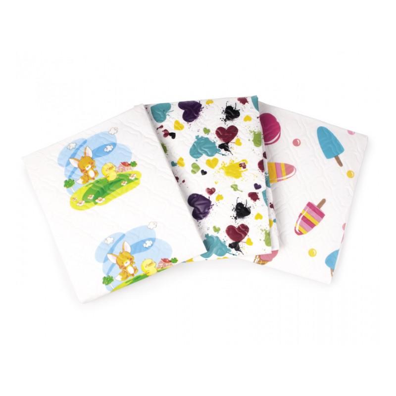 Značka Canpol babies se pravidelně zapojuje do plnění dárkových balíčků Happy Baby 8