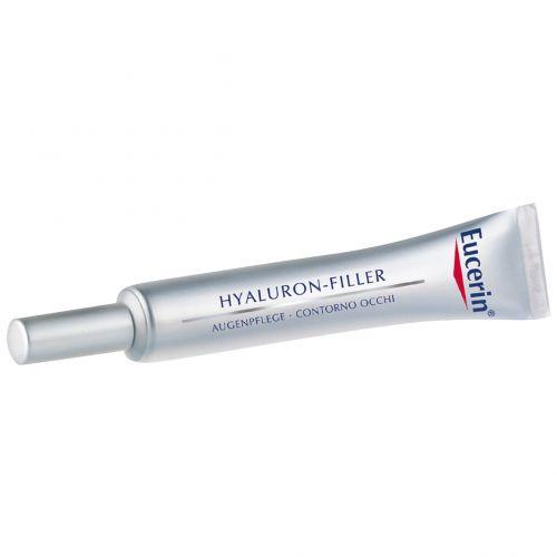 Eucerin Hyaluron-Filler oční krém 15 ml