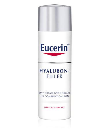 Eucerin Hyaluron-Filler denní krém / pro normální a smíšenou pleť 50 ml
