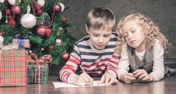 Vánoční tipy na dárky pro větší děti
