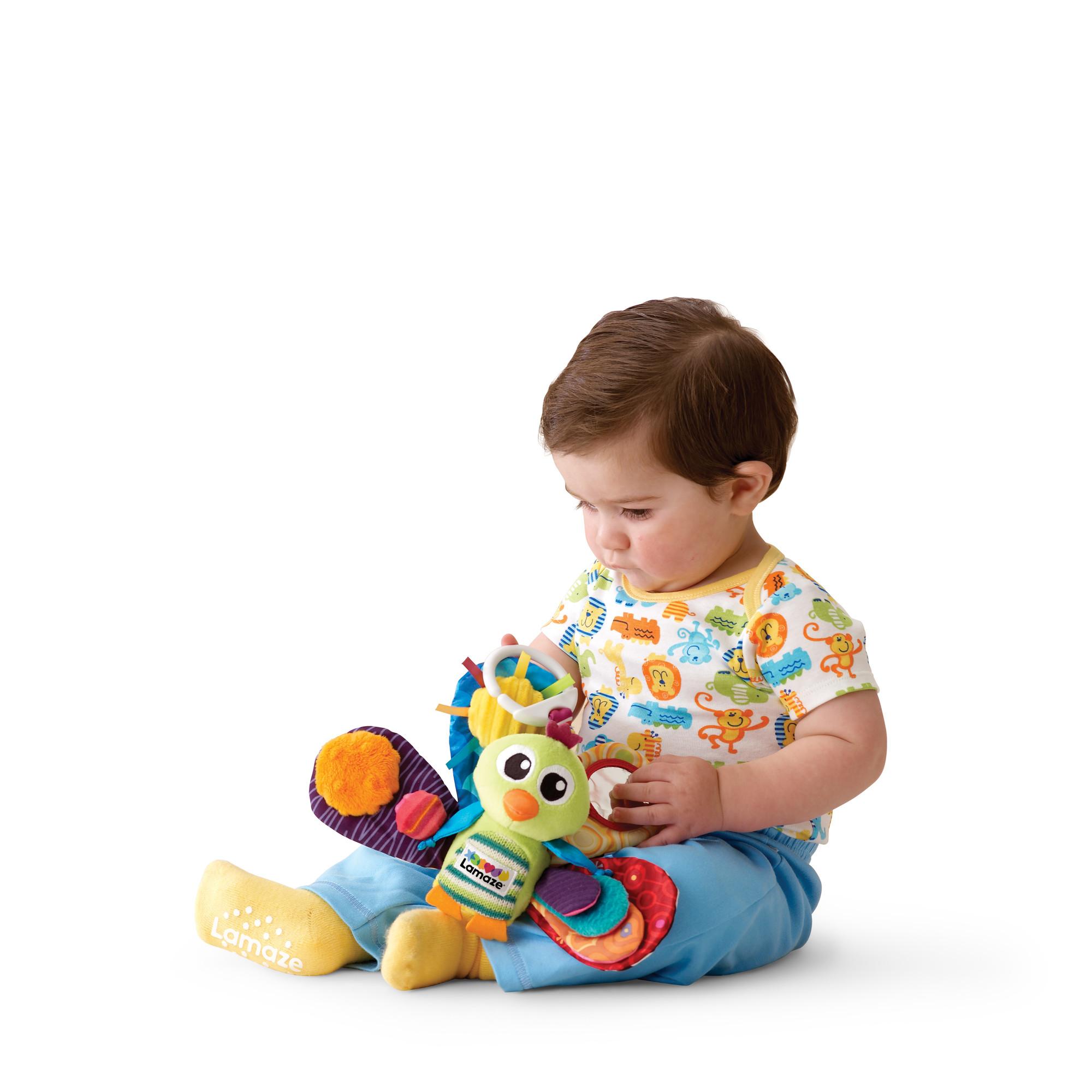První hračky 4