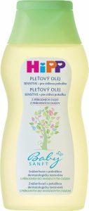 Hipp pleťový olej