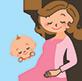 Aromaterapie v těhotenství a při porodu