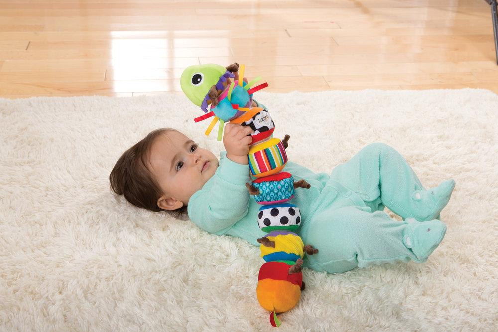 První hračky 3
