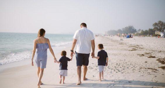 Sladěná rodina