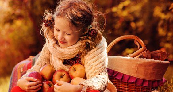 Jak posílit imunitní systém na podzim 12