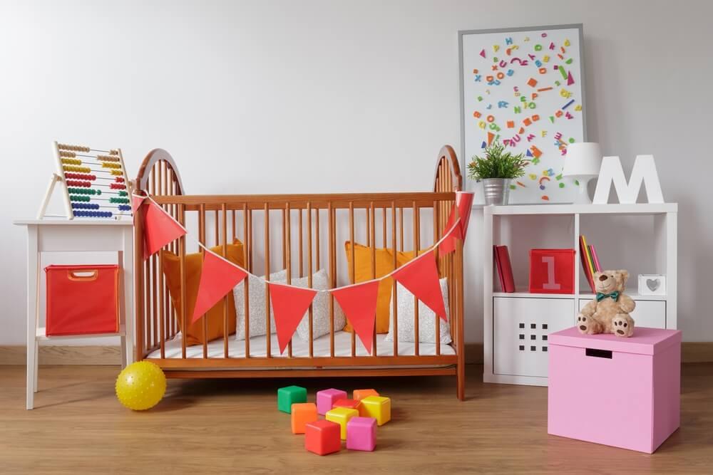 Vybavení pro miminko 5