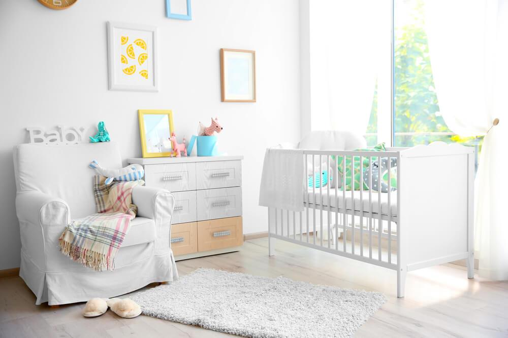 Vybavení pro miminko 4