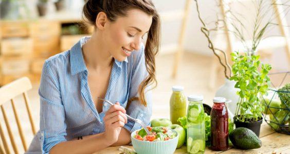 Výživa po porodu