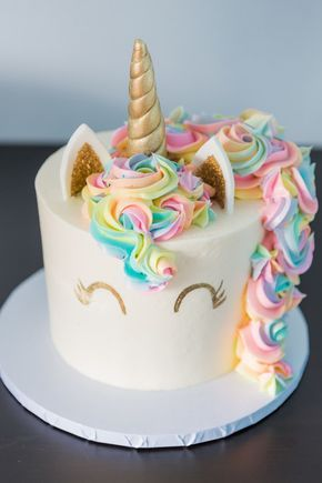 Narozeninový dort pro děti 15