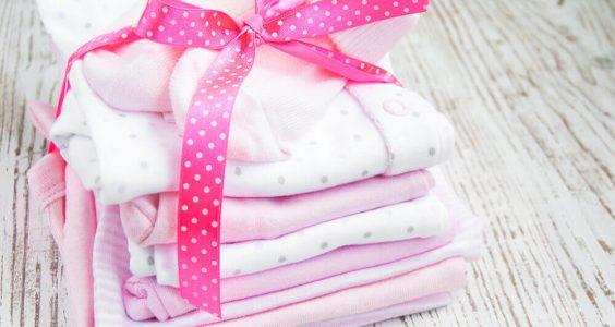 Hygienicky čisté oblečení pro miminko 10