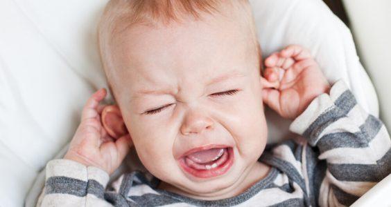 Dětský křik