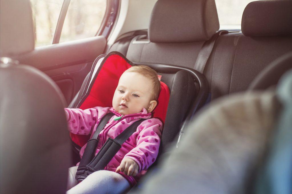 Když dítě cestuje s námi 2