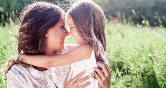 Intimní hygiena pro malá děvčátka 2