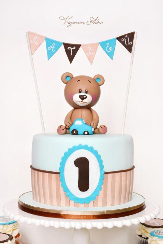 Narozeninový dort pro děti 13