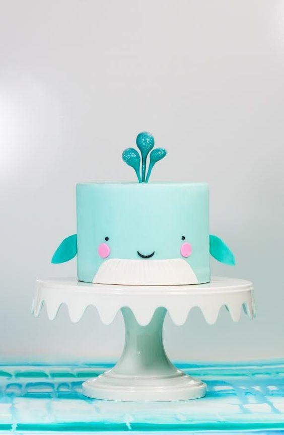 Narozeninový dort pro děti 1