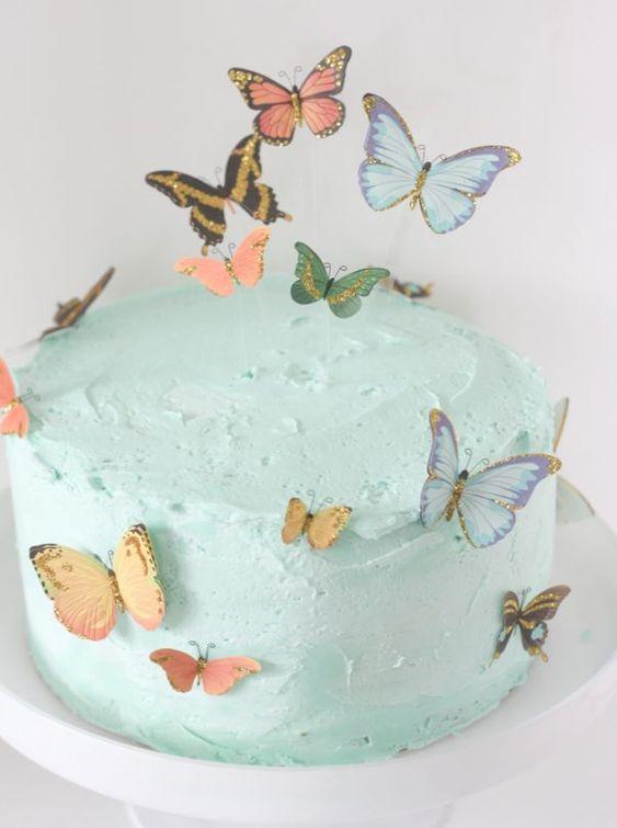 Narozeninový dort pro děti 10