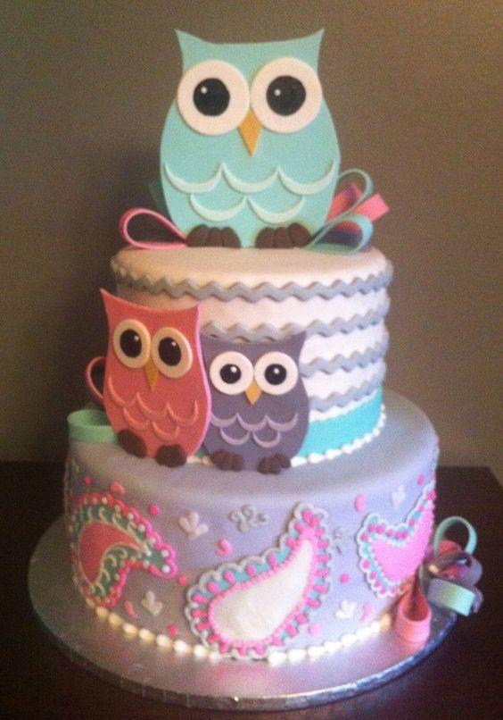 Narozeninový dort pro děti 3
