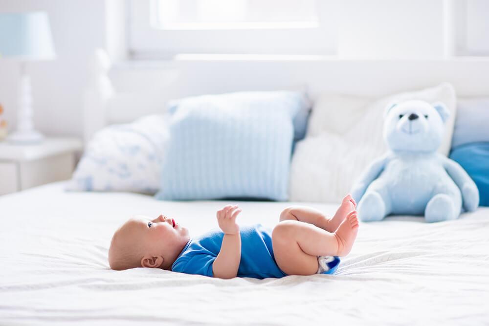 Společné spaní rodičů a dětí v jedné posteli 2