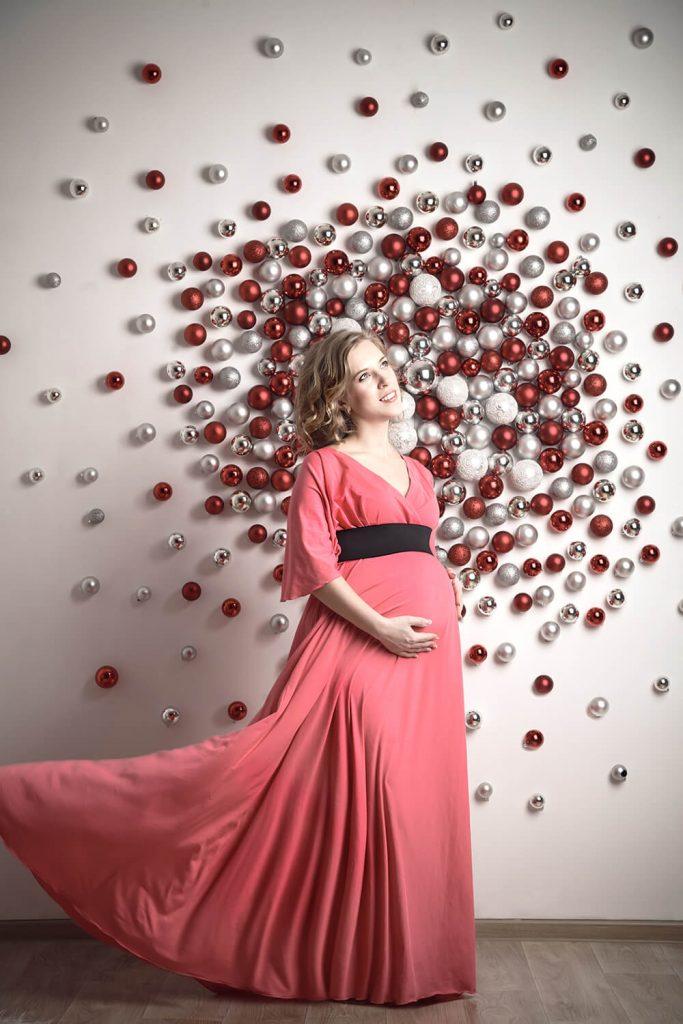 Krásně těhotná 2