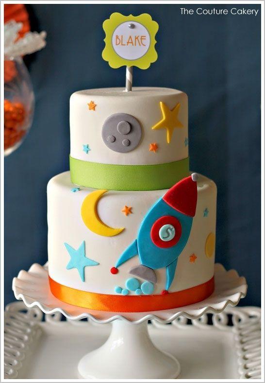 Narozeninový dort pro děti 7
