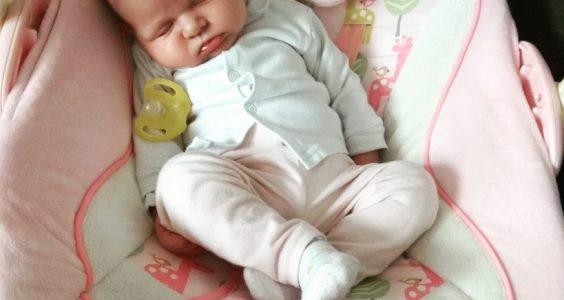 Výherce soutěže o plenky babylove září