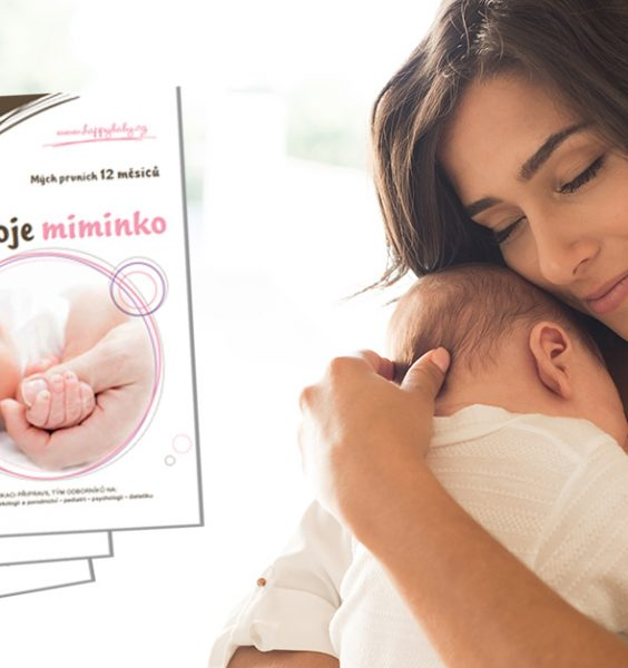 Publikace Happy Baby - Já a moje miminko
