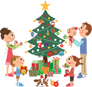 Vánoce úvodní