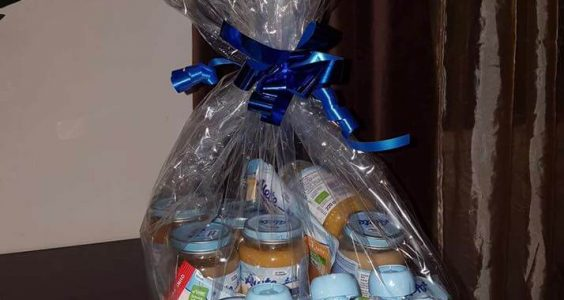 Výherci soutěže o dětskou výživu Alete v hodnotě 850,-Kč 1
