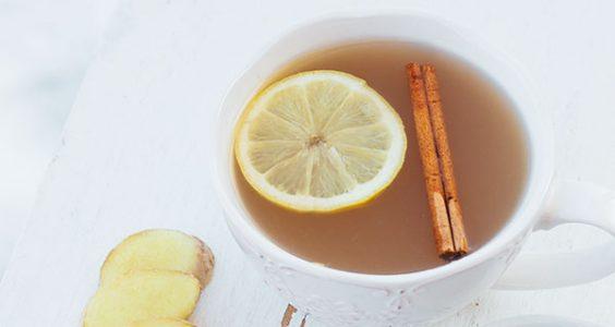 Zázvorový čaj 8