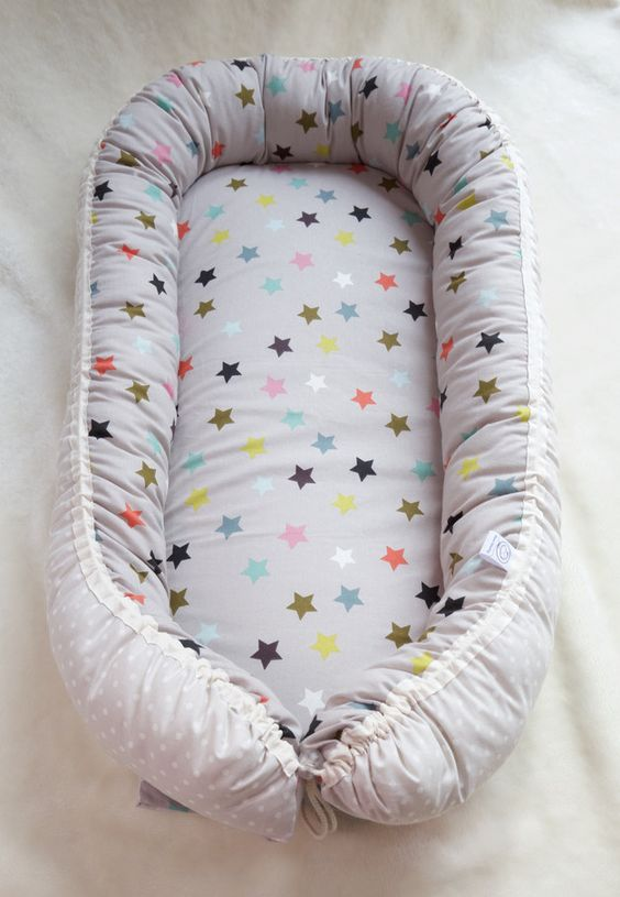 Hnízdečka pro miminka 6