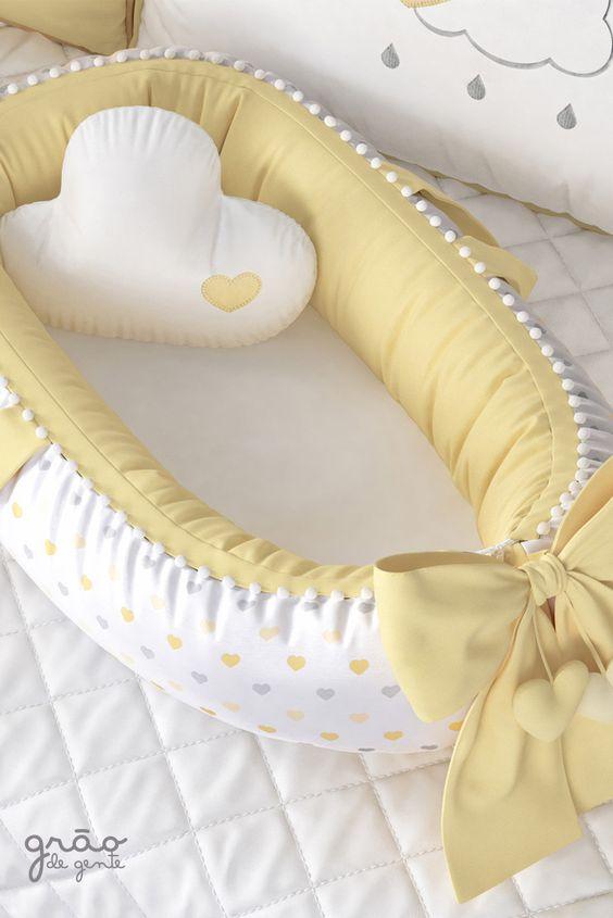 Hnízdečka pro miminka 3