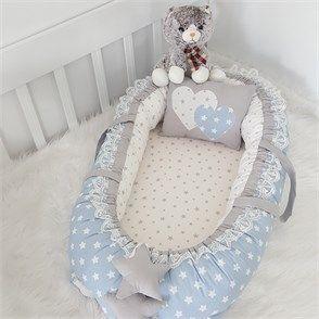 Hnízdečka pro miminka 4