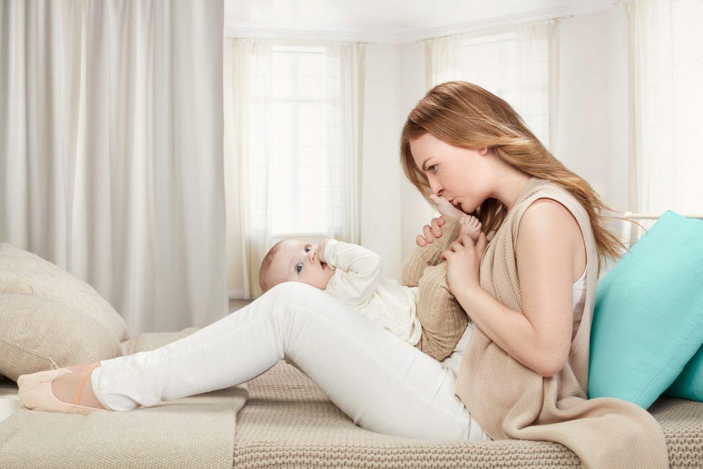 testování kojenecká láhev Haberman