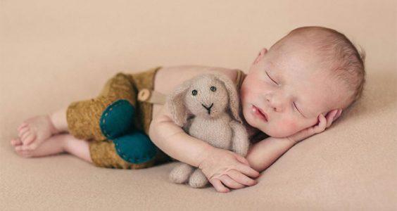 Poradna Baby motýlí masáže