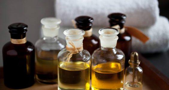 Koupelový olej v těhotenství 4