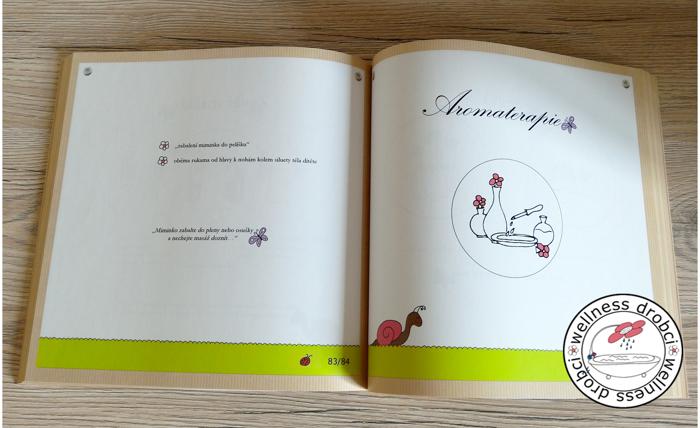 VÝHERCE soutěže o knihu Baby motýlí masáže 4
