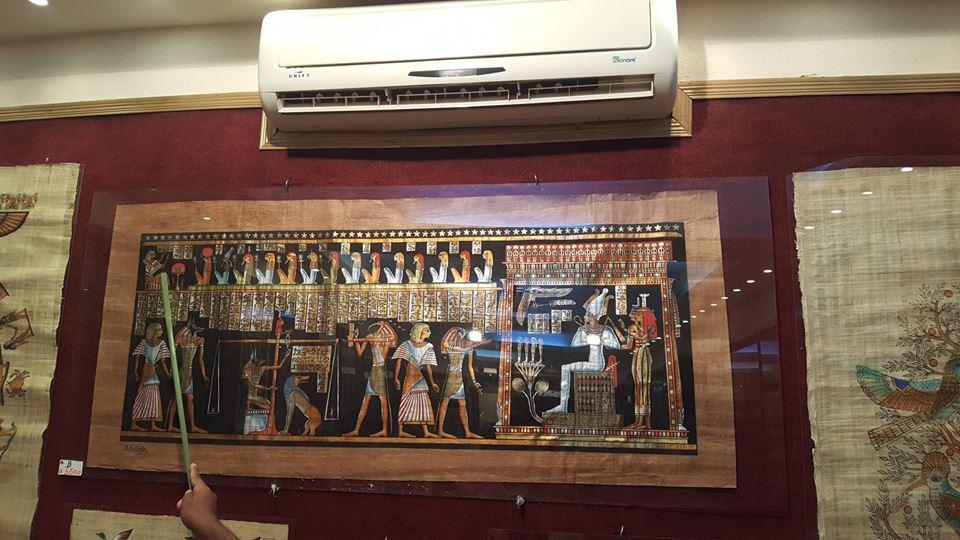 Příběh pěstounky Martiny - 60. díl - Borisek v Luxoru 7