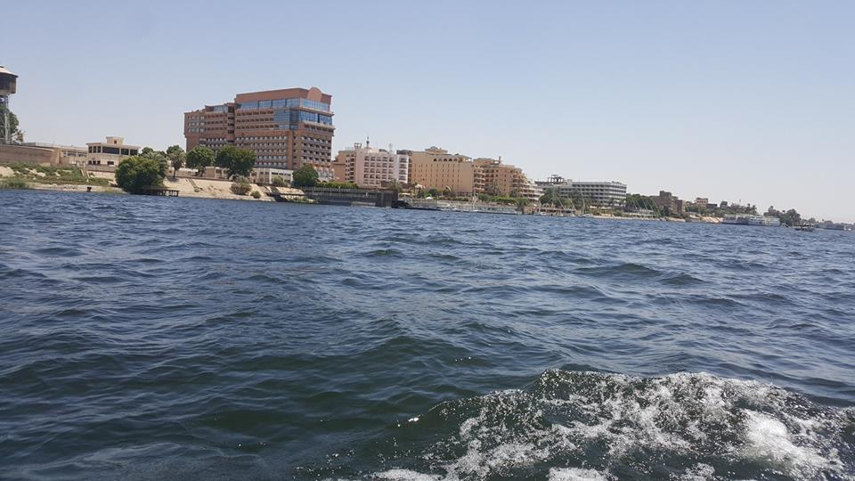 Příběh pěstounky Martiny - 60. díl - Borisek v Luxoru 8