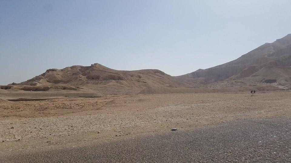 Příběh pěstounky Martiny - 60. díl - Borisek v Luxoru 9