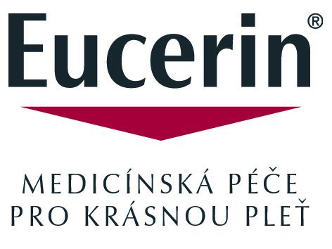 SOUTĚŽ - o 5 balíčků dermokosmetiky Eucerin