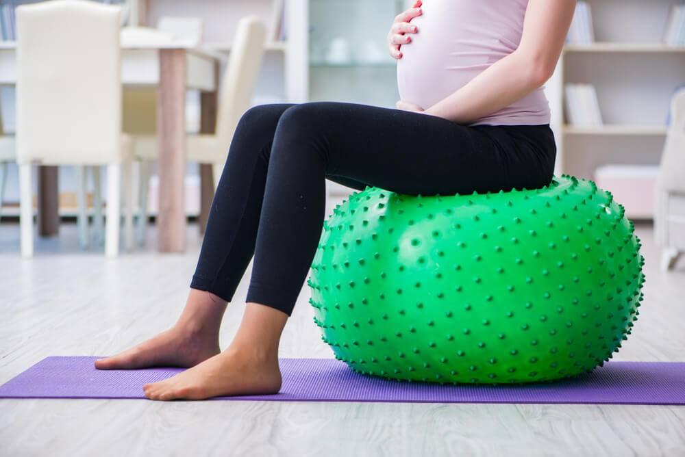 Jak vyvolat porod – několik tipů jak na to 2