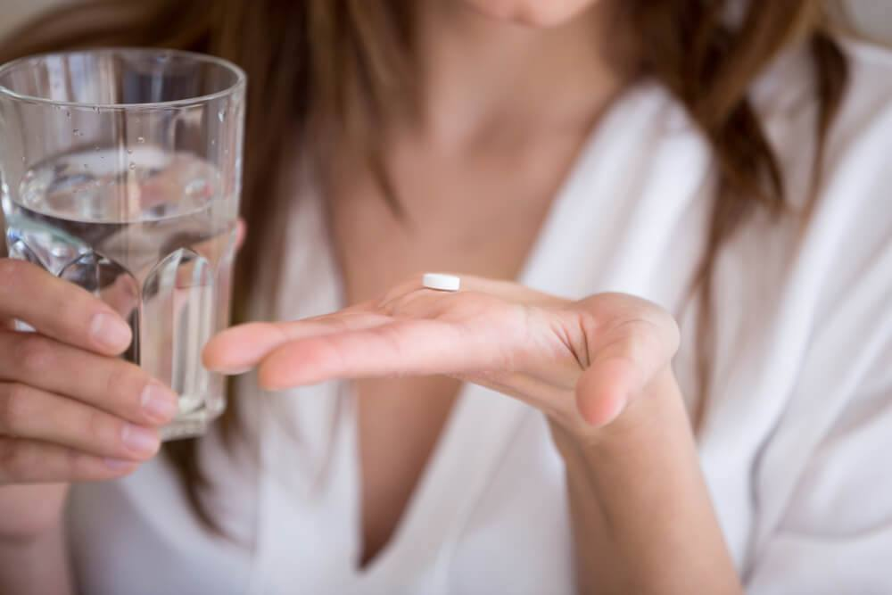 Potratová pilulka 1