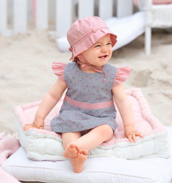 Miminka a děti na slunci, jak je ochránit? 2