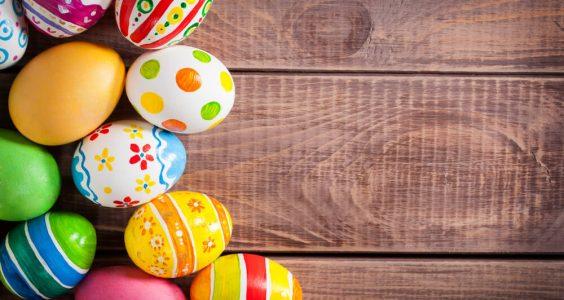 Určování data Velikonoc 2